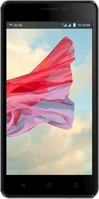 LYF Wind 4S (Brown, 16 GB)(2 GB RAM)