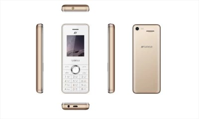 Sansui Z12(White and Gold)