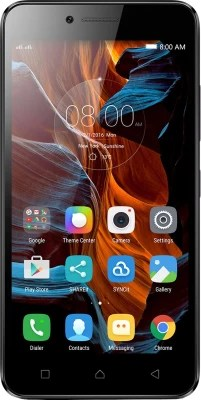 Lenovo Vibe K5 Plus (Dark Grey, 16 GB)(2 GB RAM)