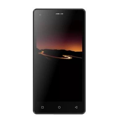 Sansui E71 (Black & Grey, 8 GB)(512 MB RAM)