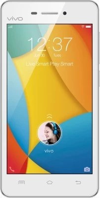 Vivo Y31L (White, 16 GB)(1 GB RAM)