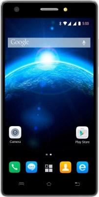 Lava Iris X5 4G (Royal Black, 16 GB)(2 GB RAM)