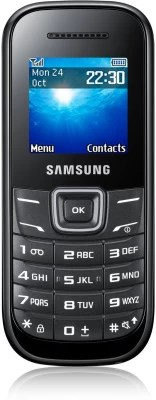 Samsung Guru GT(Black)