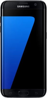 Samsung Galaxy S7 Edge (Black Onyx, 32 GB)(4 GB RAM)