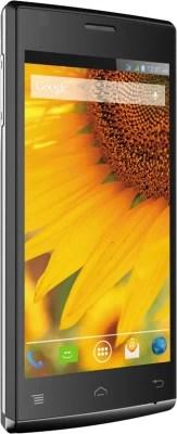 Lava Iris 470 (Black, 4 GB)(512 MB RAM)