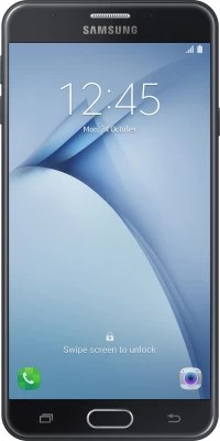 Samsung Galaxy On Nxt (Black, 32 GB)(3 GB RAM)