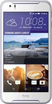 HTC Desire 830 (Cobalt White, 32 GB)(3 GB RAM)