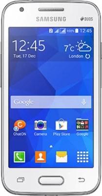 Samsung Galaxy S Duos 3 (Ceramic White, 4 GB)(512 MB RAM)