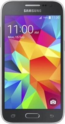 Samsung Galaxy Core Prime (Charcoal Grey, 8 GB)(1 GB RAM)