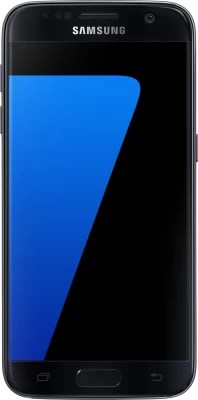 Samsung Galaxy S7 (Black Onyx, 32 GB)(4 GB RAM)