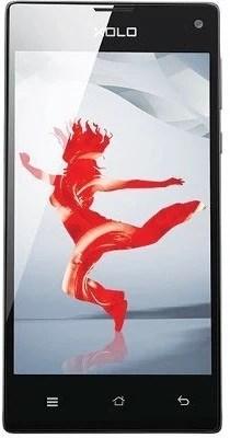 Xolo Prime (Black, 8 GB)(1 GB RAM)