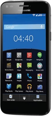 Panasonic T33 (Duke Blue, 512 MB)(512 MB RAM)