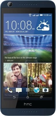 HTC Desire 626G Plus (Blue Lagoon, 8 GB)(1 GB RAM)