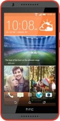 HTC Desire 820 Dual Sim (Saffron Gray, 16 GB)(2 GB RAM)