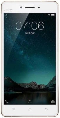 VIVO V3 Max (Gold, 32 GB)(4 GB RAM)