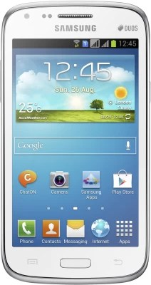 Samsung Galaxy Core (Chic White, 8 GB)(1 GB RAM)