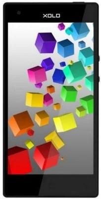 Xolo Cube 5.0 (2 GB RAM) (Black, 8 GB)(2 GB RAM)