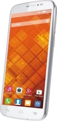 Panasonic P31 (Pure White, 4 GB)(512 MB RAM)