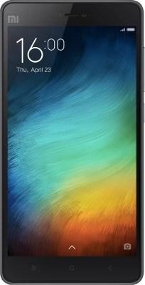 Mi 4i (Grey, 16 GB)(2 GB RAM)