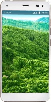 LYF Earth 1 (White, 32 GB)(3 GB RAM)