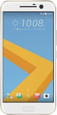 HTC 10 (Topaz Gold, 32 GB)(4 GB RAM)