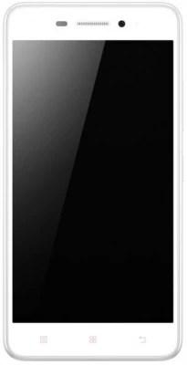 Lenovo Sisley S60 (White, 8 GB)(2 GB RAM)