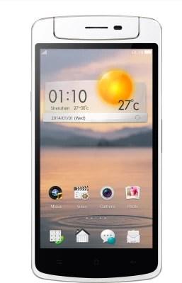 OPPO N5111 (White, 16 GB)(2 GB RAM)