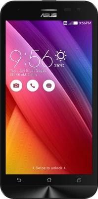 Asus Zenfone 2 Laser ZE500KL (White, 16 GB)(2 GB RAM)