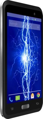 Lava Iris Fuel 10 (Black, 8 GB)(1 GB RAM)