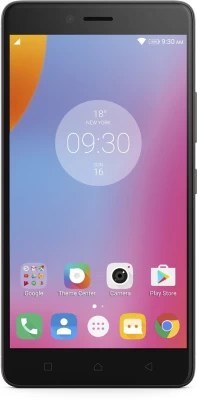 Lenovo K6 Note (Grey/Dark Grey, 32 GB)(4 GB RAM)
