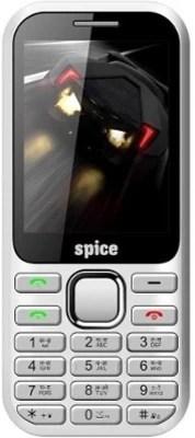 Spice M-5622(White)