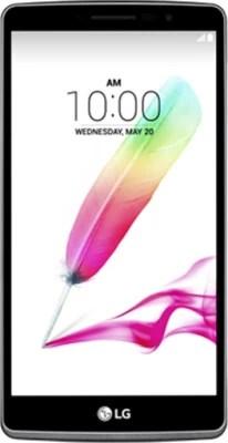 LG G4 Stylus (Titan, 16 GB)(1 GB RAM)