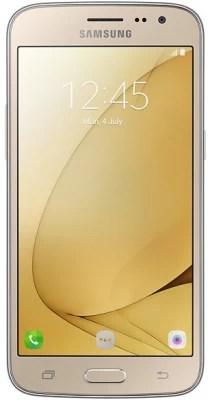 Samsung Galaxy J2 - 2016 (Gold, 8 GB)(1.5 GB RAM)