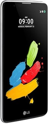 LG Stylus 2 (Titan, 16 GB)(2 GB RAM)