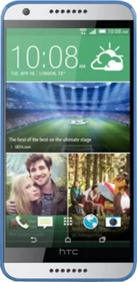 HTC Desire 620G Dual Sim (Santorini White, 8 GB)(1 GB RAM)