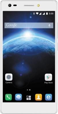 Lava Iris X5 4G (Icy White, 16 GB)(2 GB RAM)