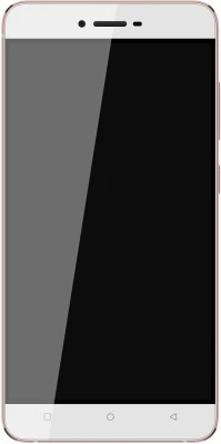 Gionee S6 (Rose Gold, 32 GB)(3 GB RAM)