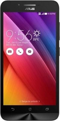 Asus Zenfone Go (Grey, 32 GB)(2 GB RAM)