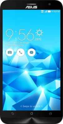 Asus Zenfone 2 Deluxe ZE551ML (White, 64 GB)(4 GB RAM)