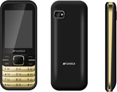Sansui X70-1(BLACK GOLDEN BLACK)