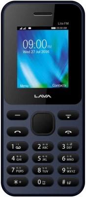 Lava ARC Lite FM(Blue)