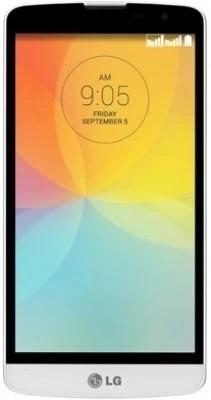 LG L Bello (White, 8 GB)(1 GB RAM)