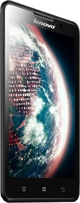 Lenovo S560 (Deep Black, 8 GB)(1 GB RAM)