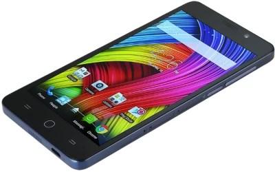 Panasonic Eluga L 4G (Radiant Blue, 8 GB)(1 GB RAM)