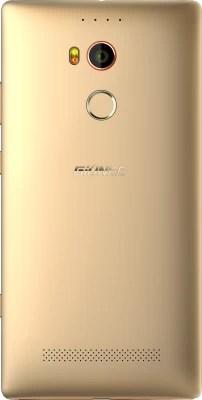 Gionee Elife E8 (Gold, 64 GB)(3 GB RAM)