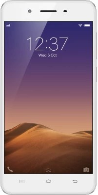 Vivo Y55L (Gold, 16 GB)(2 GB RAM)