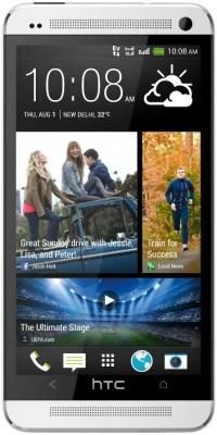 HTC One 802d (Silver, 32 GB)(2 GB RAM)