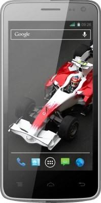 XOLO Q700i (White, 4 GB)(1 GB RAM)