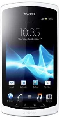 Sony Xperia Neo L (Glossy White, 1 GB)(512 MB RAM)