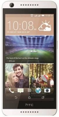HTC Desire 626 4G LTE (White Birch, 16 GB)(2 GB RAM)